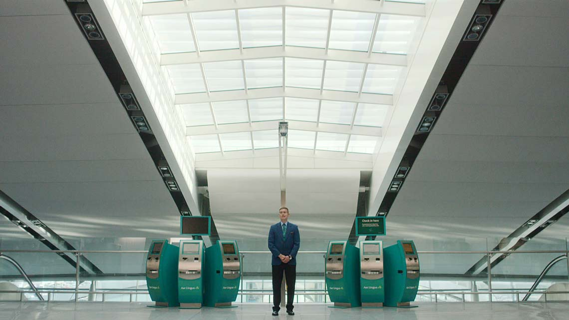 Aer Lingus - Smart Flies