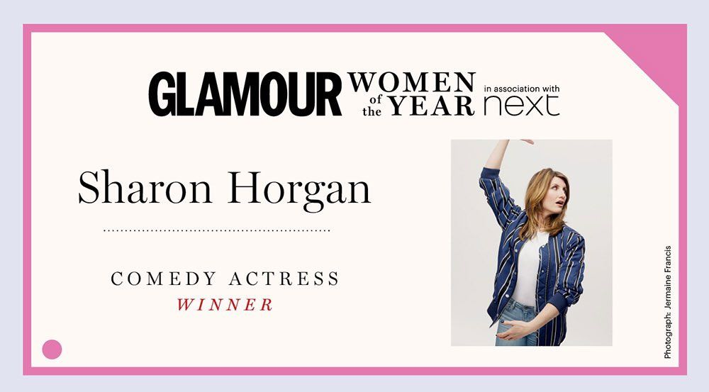 Sharon Horgan women of the year award