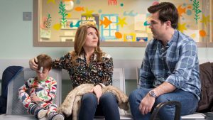 Catastrophe wins Best Comedy Programme at 2018 Broadcast