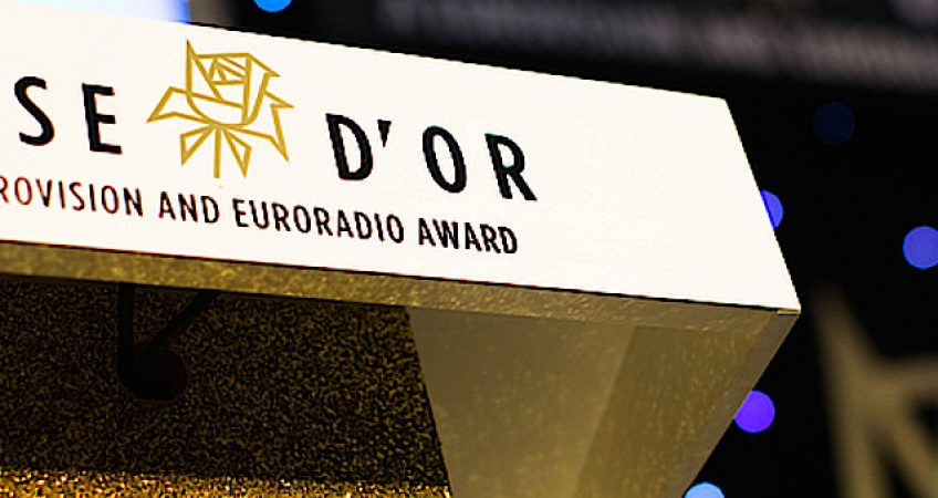 Rose d'Or Awards