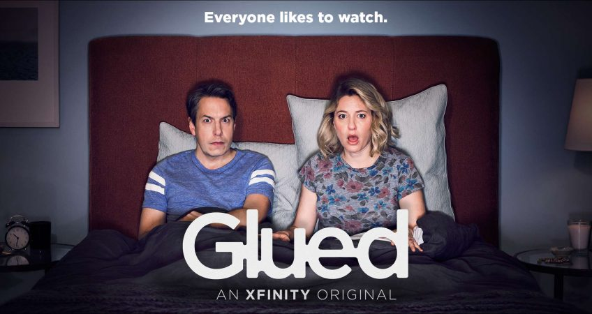 XFINITY LAUNCHES ORIGINAL WEBISODE SERIES